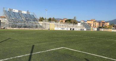 Calcio negato ai tifosi del Nola: Sporting interdetto al pubblico perché non si trovano le carte dell'agibilità