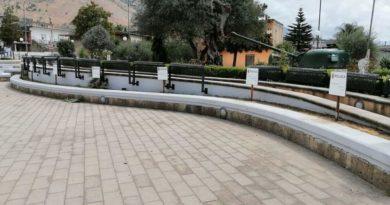 Polvica di Nola_piazza San Vincenzo Ferreri diventa salotto d'autore. L'iniziativa del delegato Vincenzo Iovino