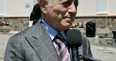 Antonio Ferrieri è il Presidente dell'Unione Alimentare CONFAPI