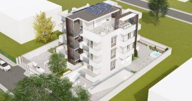 CG House, residenza Minerva: ampi spazi e luminosità per la tua casa. Occasione da non perdere
