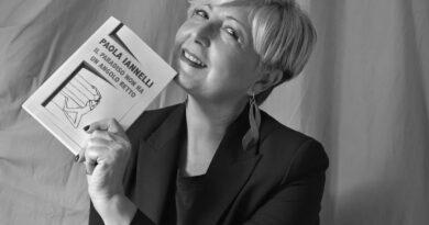 """""""Il Paradiso non ha un angolo retto"""": l'esordio letterario di Paola Iannelli"""