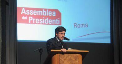 Giovanni Prisco confermato nel direttivo nazionale UNAGRACO